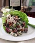 pecan lettuce salad