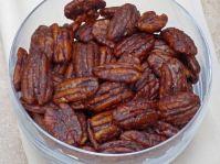 pecan snack