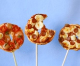 stick pizza