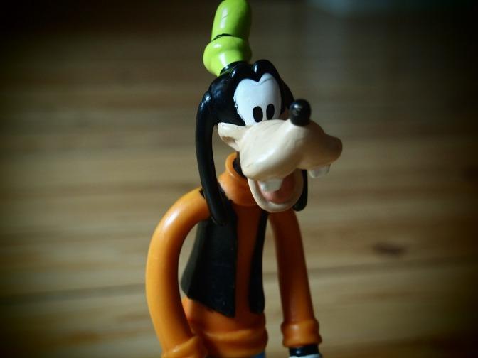 Get Goofy!