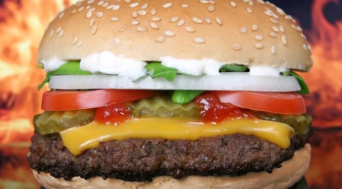 Haaammmburger