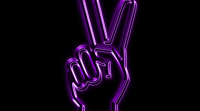 Purple Peace, Baby