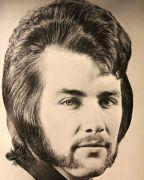 70s mens hair