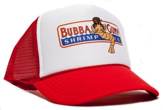 Hey Bubba!