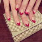 nailsredfrench